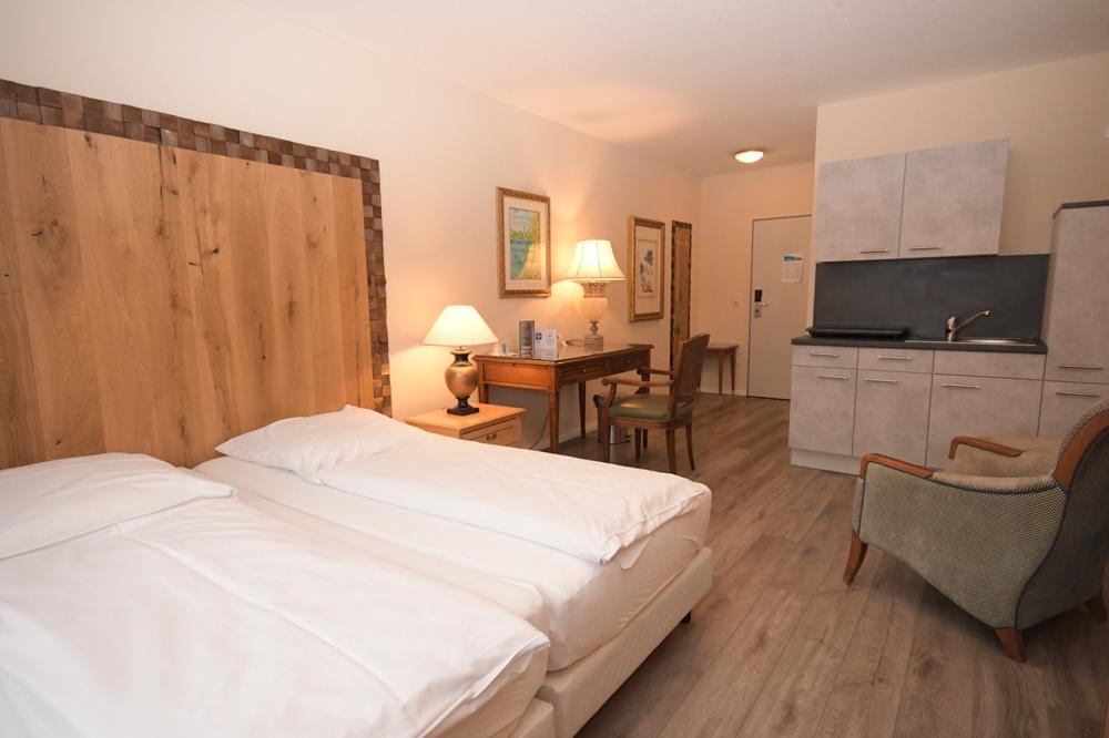 Doppel Apartment Zimmer Gästehaus Gaestehaus Bavaria Regensburg