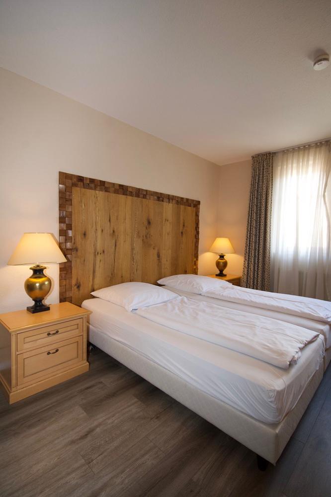 Double Room Gaestehaus Bavaria Regensburg Germany