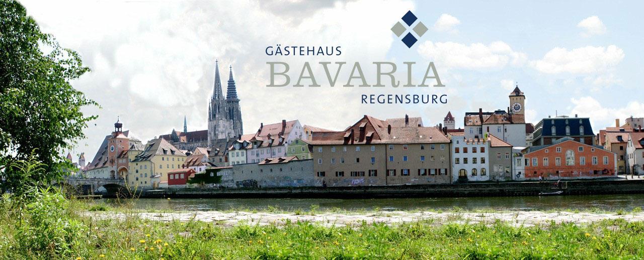 Header Regensburg Home Gaestehaus Bavaria Regensburg Germany